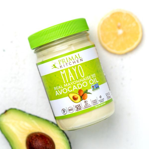 Primal Kitchen Mayo with Avocado Oil