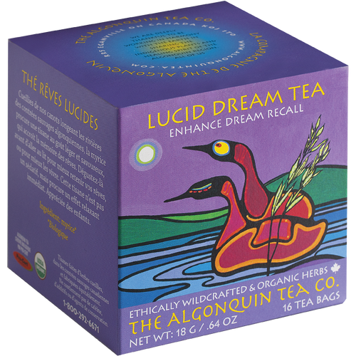 Algonquin Tea Lucid Dream