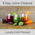 6 Day Juice Cleanse: Local & Cold-Pressed by Juicy Jen's