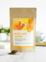Joyous Health Rise and Shine Herbal Tea