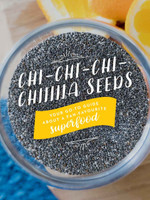 Joyous Health Everything About Chia Guide