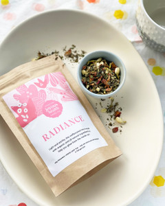 Radiance Herbal Tea
