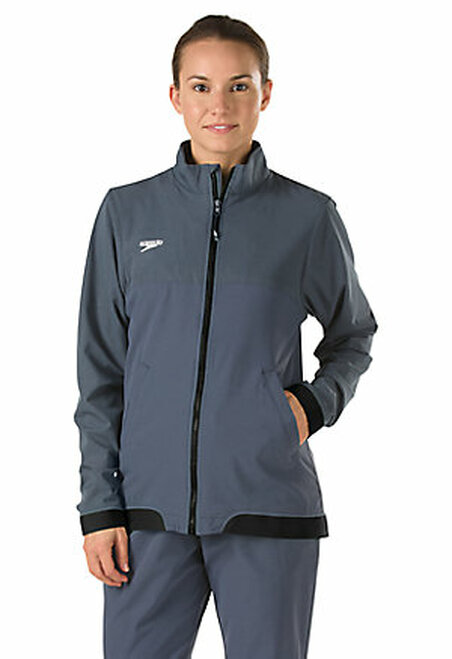 Club Tribe Female Tech Jacket