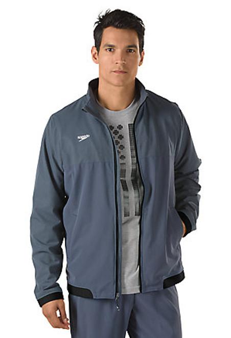 Club Tribe  Men's Tech Jacket