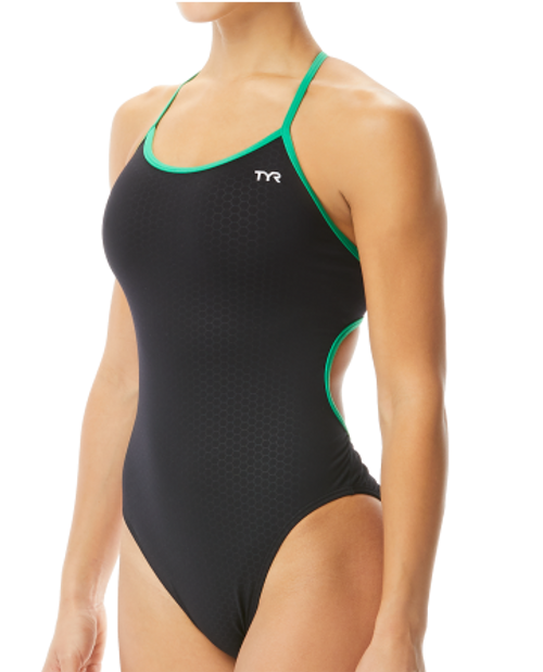 COX HS Female Suit 2021