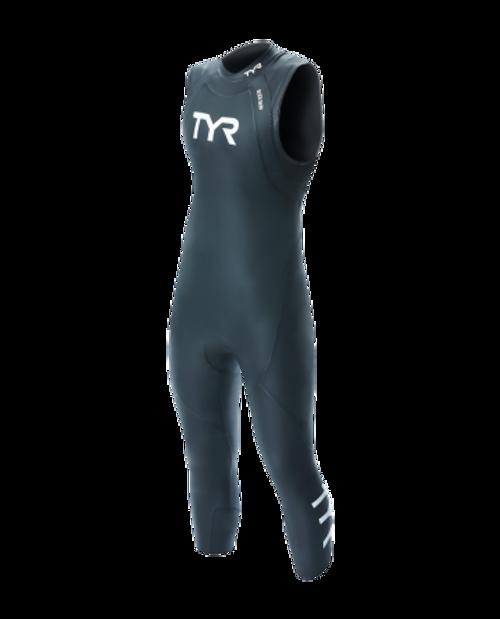 TYR Men's Hurricane CAT-I Wetsuit Sleeveless L