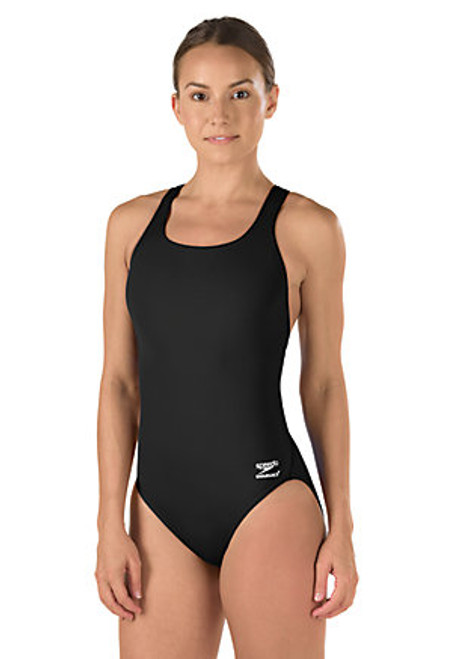 Greenbrier Thick Strap Female Suit (w/ Logo)