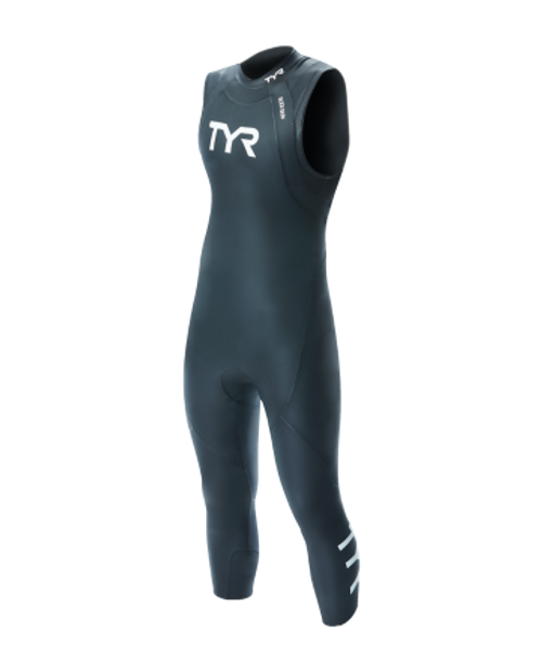 TYR Men's Hurricane CAT-5 Wetsuit Sleeveless L