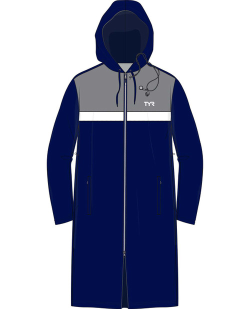 Virginia Wesleyan Parka