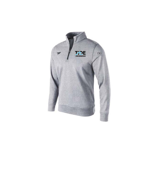 TIDE Fleece Quarter Zip
