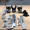Sport Mod Rear Suspension Kit - 2 Row