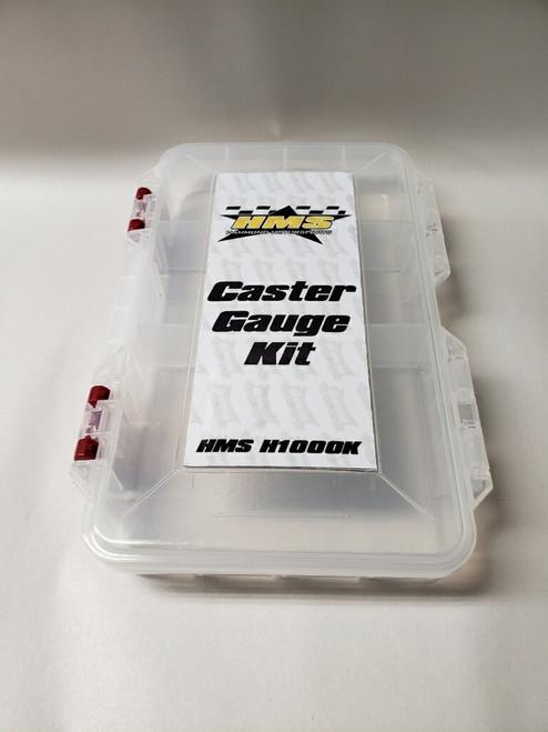 Carrying Case for Caster Gauge Kit