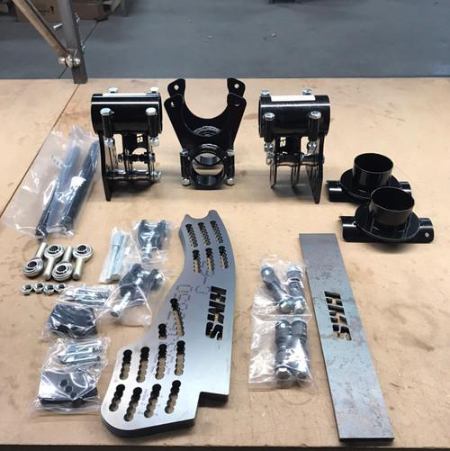 Sport Mod Rear Suspension Kit - 1 Row