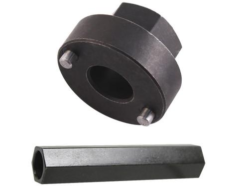 QA1 Socket Tool Kit for Ball Joints