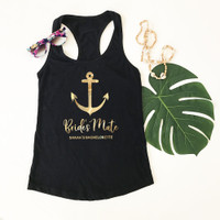 Tropical Tank Tops