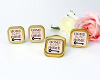 Housewarming Candles - Candle Favors (Set of 12)
