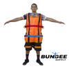 Superman Zipline Harness