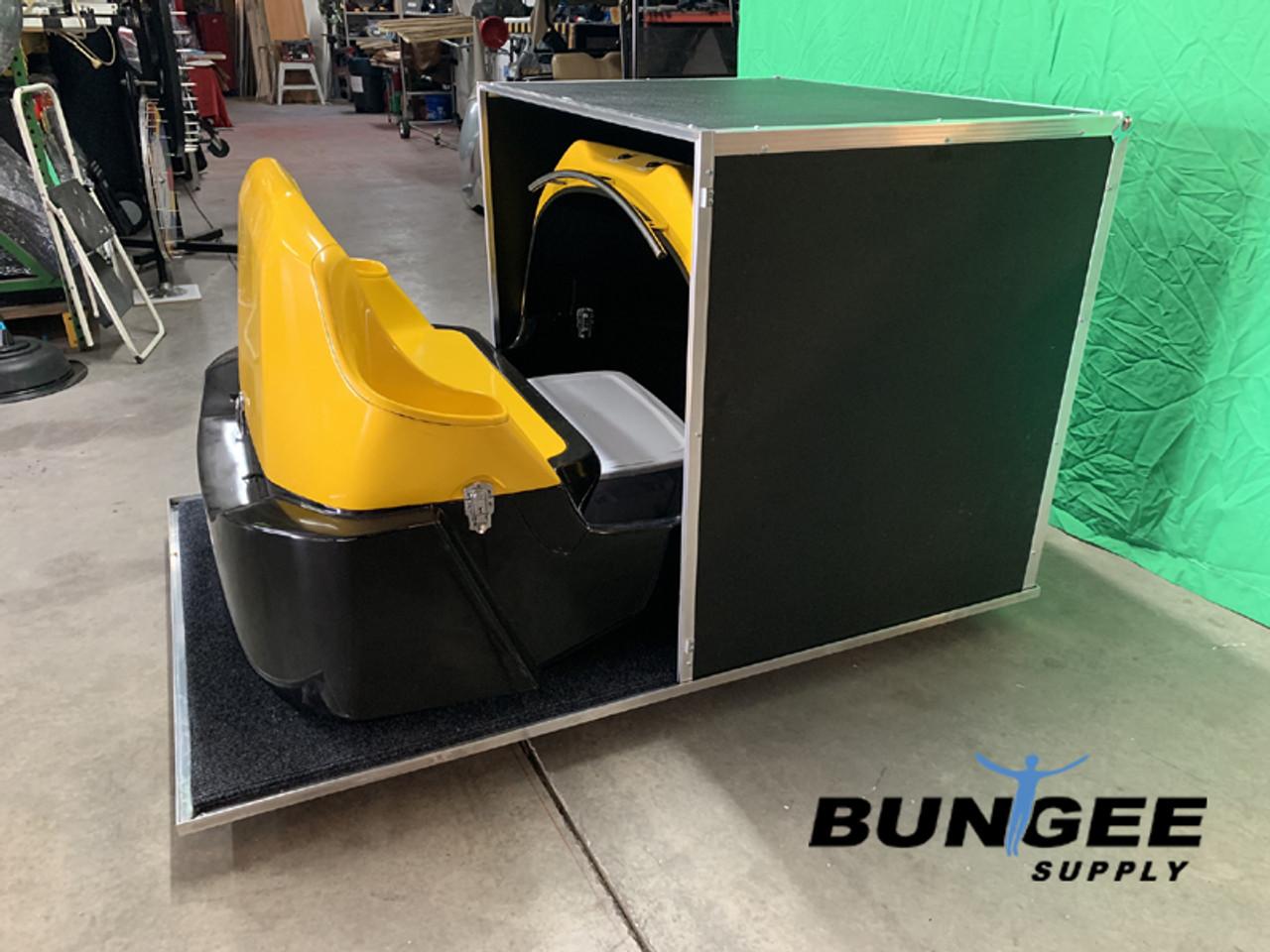 Rilix VR Coaster Travel Case