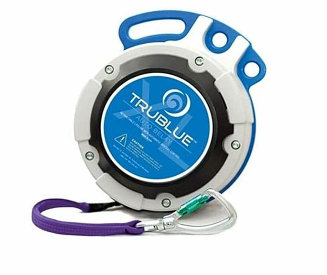 TrueBlue Auto Belay XL