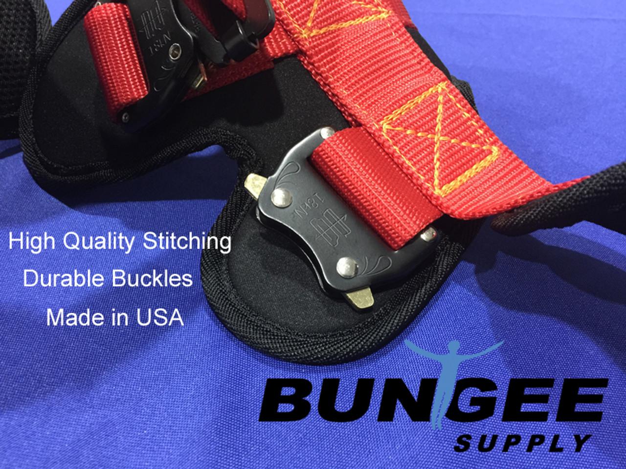 300 Series Bungee Harness