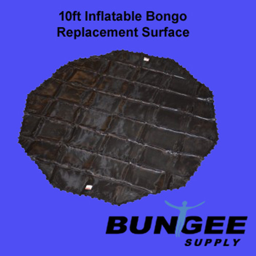 10 Ft Bongo Trampoline Replacement Surface