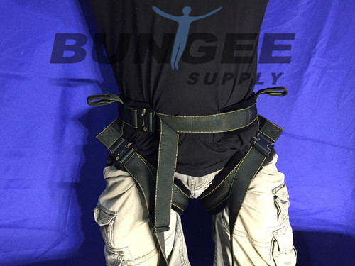 Rebounder Bungee Harness