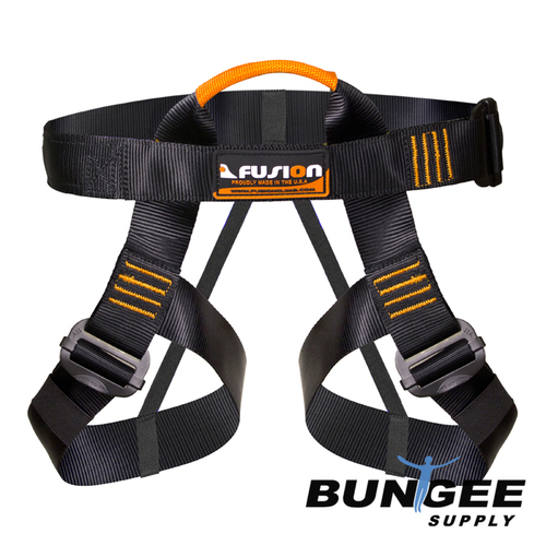 Rock Climbing Harness - Standard