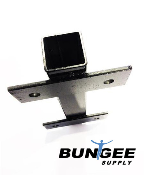 Bungee Trampoline Winch Bracket