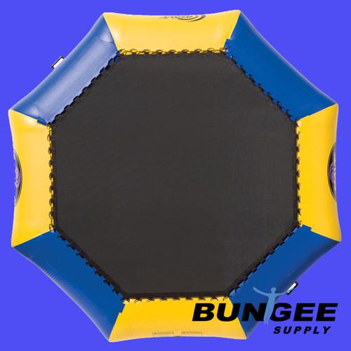 Bungee Trampoline Inflatable Trampoline Bongo