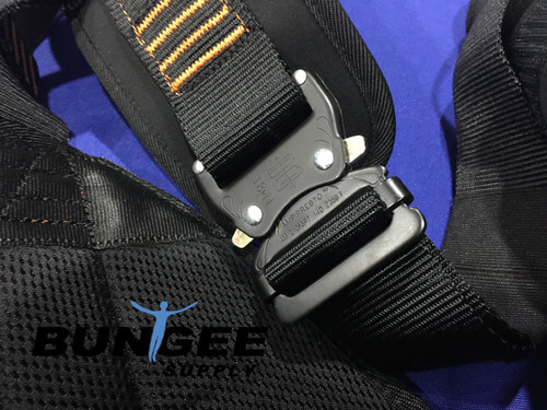 700 Series Bungee Harness
