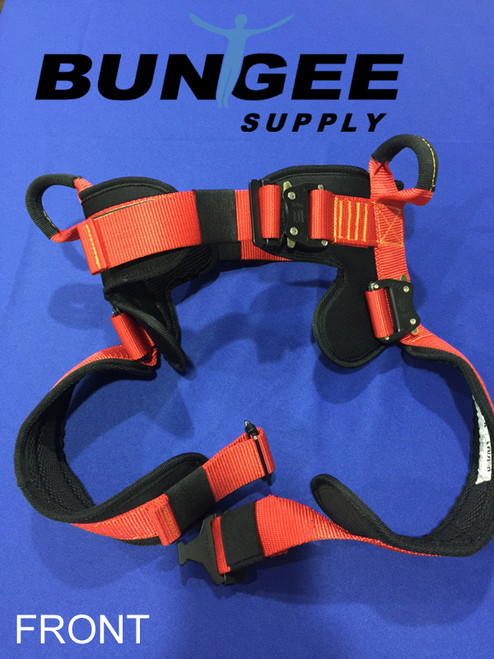 300 Series Bungee Harness