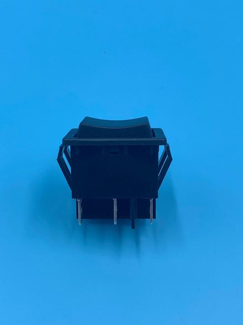 Electric Winch POS.&NEG. Switch