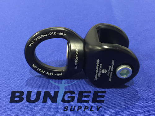 Fusion Shackle Swivel