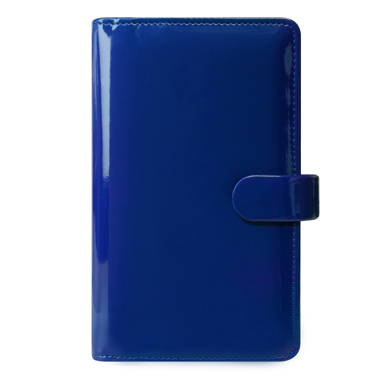 Patent Imperial Blue (Personal Compact)