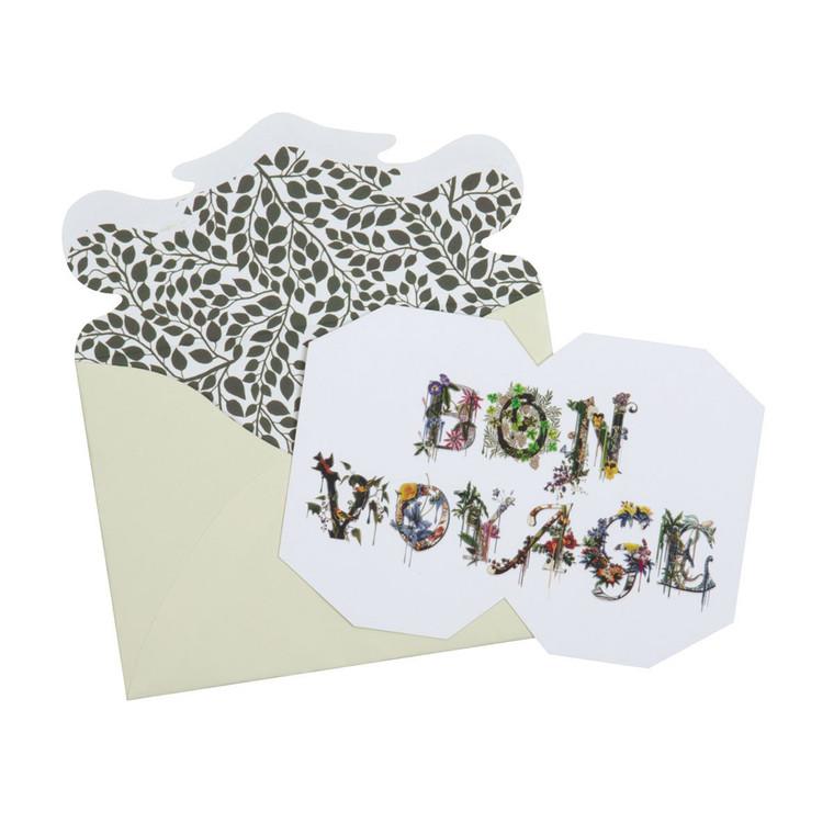 Quatre Saisons Boxed Notecards