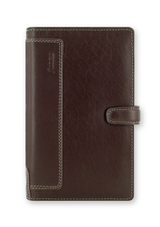 Brown Holborn Organiser (Personal Compact)