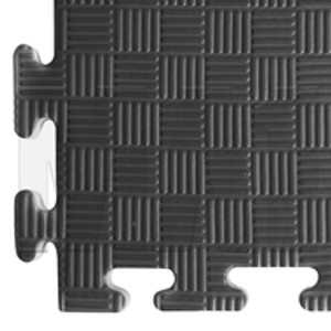 Premium Jigsaw Mats - Grey, 1m x 1m x 20mm