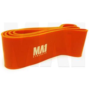Resistance Strength Bands - XL, Orange