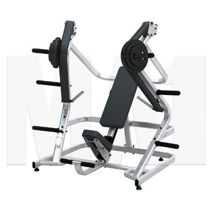 Plate Loaded Wide Chest Press
