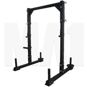MA1 Heavy Duty Yoke Squat Rack