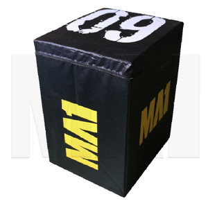 MA1 3 In 1 Elite Modular Foam Ply Box - Large - 20, 24, 30 inches