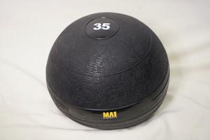 MA1 35lb Slam Ball