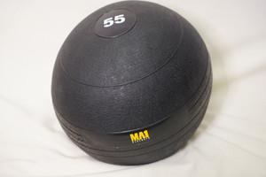MA1 55lb Slam Ball