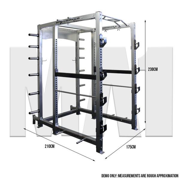 MA1 Elite Power Cage