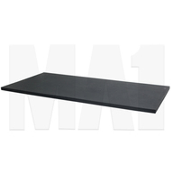 MA1 MMA Mats 40mm 2*1m - Black