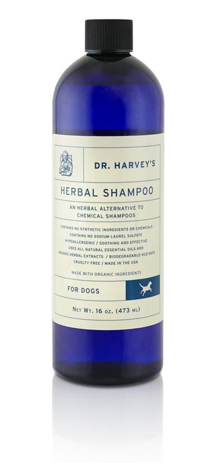 Dr. Harvey's Herbal Shampoo