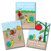 Beetle and Snail Set