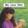 We Love Pets - Level A/1