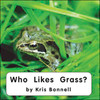 Who Likes Grass? - Level D/5
