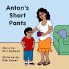 Anton's Short Pants - Level D/6